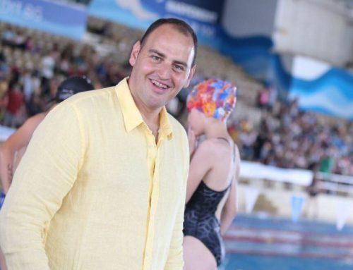 Петър Стойчев пожела успех на плувците в Галата – Варна