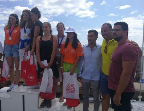 Жители Варны стали победителями в 79-ом плавательном марафоне Галата — Варна