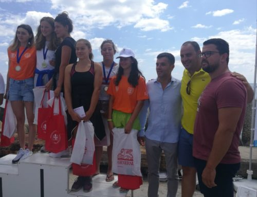 Varna Residents win the 79th Galata-Varna Swimming Marathon