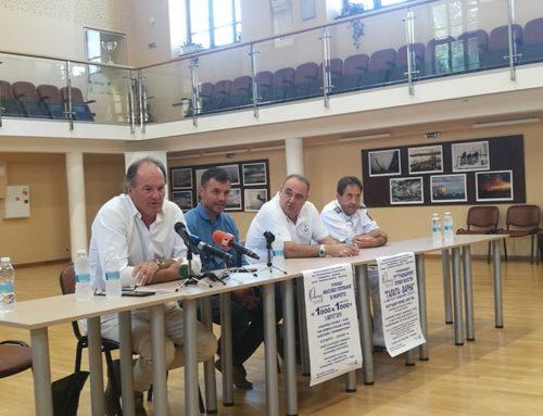 Пловцы из девяти стран регистрировались для участия в марафон Галата-Варна