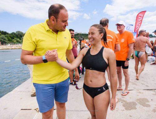 """Петър Стойчев: Организацията на маратона """"Галата-Варна"""" бе перфектна!"""