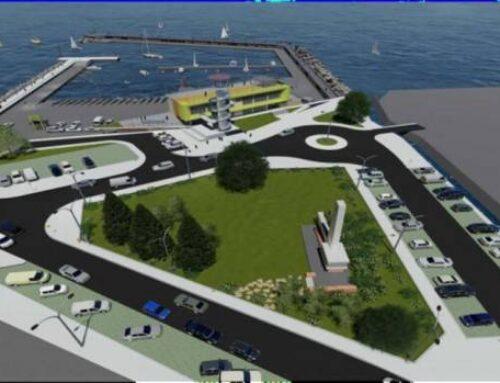"The new fishing port ""Quarantine"" is the meeting point of the Galata marathon – Varna 2021"