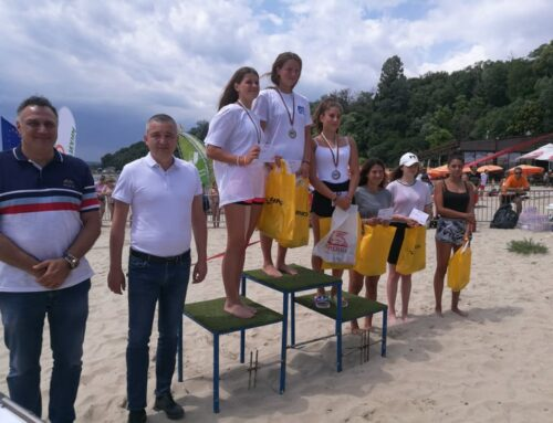 Prize winners in Galata – Varna share an award fund of 6.800 lv.